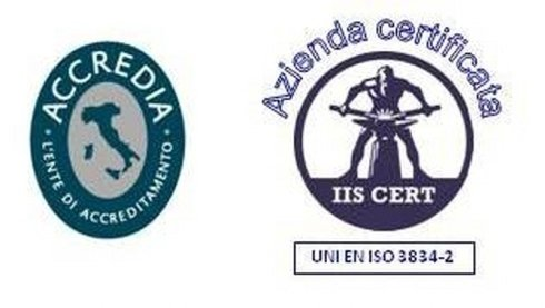 AZIENDA CERTIFICATA