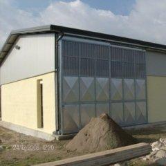 capannone ad uso civile