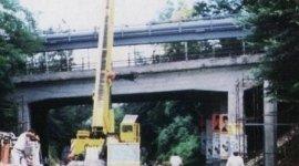 Posa acquedotto