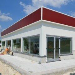 costruzione bar