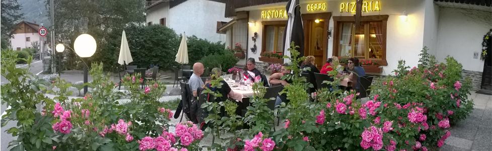 ristorante Ponte di Legno