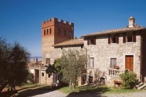 Tenuta di Sesta - Montalcino