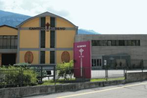 Cantina Aldeno Val d'Adige