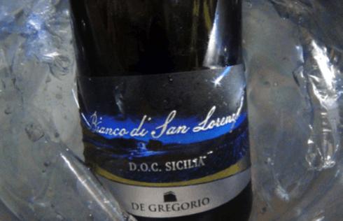 De Gregorio - Sciacca