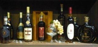 Distribuzione liquori