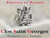 Clos St. Georges