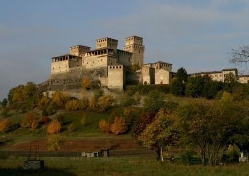 Az. Ag. Il Cortile Colli di Parma