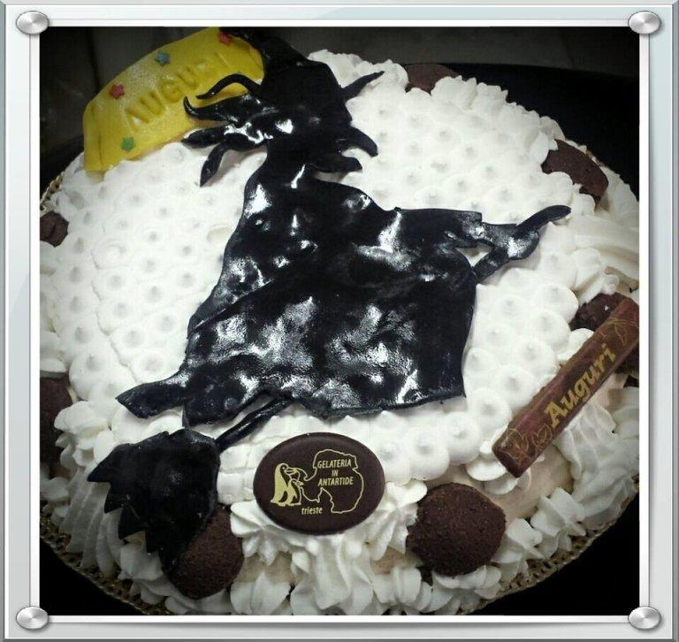 Torta Befana