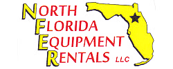 Equipment Rental Lake City, FL