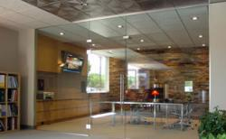 Installed glass by reliable professionals in La Crosse, WI
