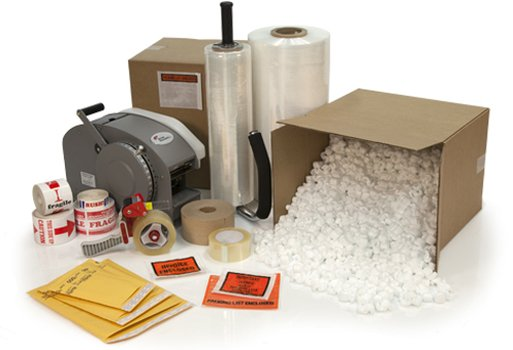 alpha packaging quality industrial packaging materials
