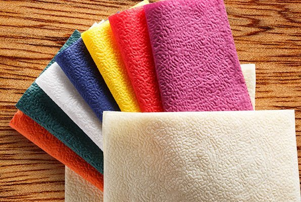 alpha packaging colourful cleaning tissue papers