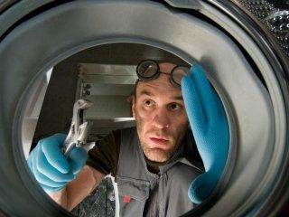 tecnico riparazioni lavatrice