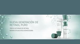 trattamento retinolo
