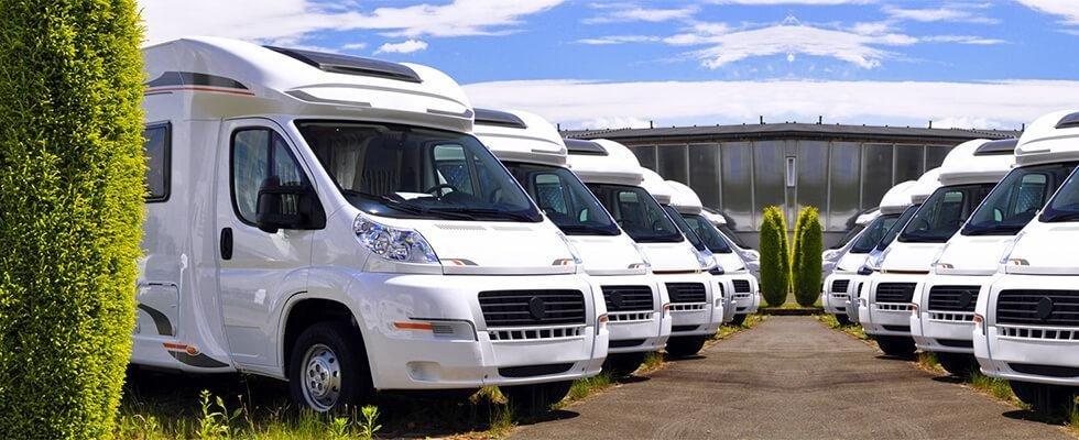 Camper nuovi e usati, noleggio camper Montepulciano