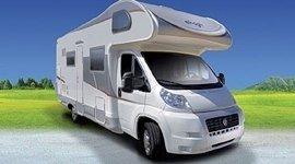 vendita camper elnagh