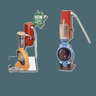 Attuatori elettro-idraulici
