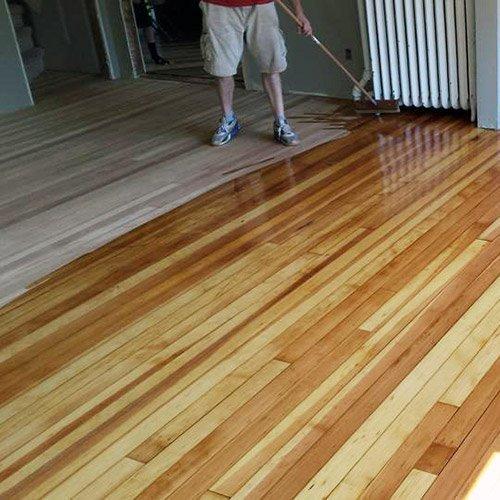 Potarackes Hardwood Floors Rochester Flooring