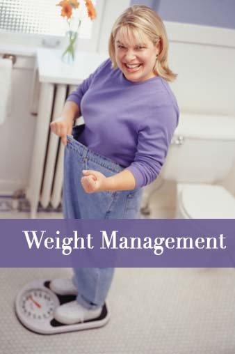weight management Arkansas