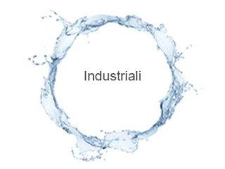 Addolcitori industriali