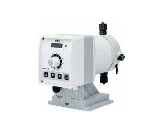 Pompa Dosatrice Microdigit