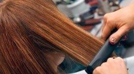 stiratura capelli