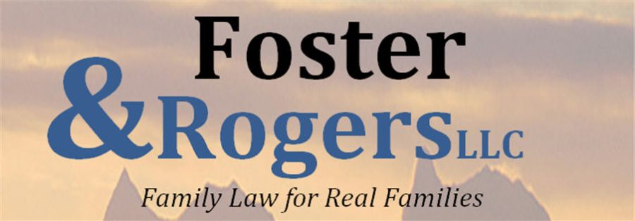 Foster & Rogers, LLC Logo in Fairbanks, AK