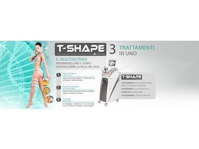 trattamento t-shape