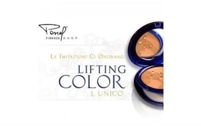 Lifting color