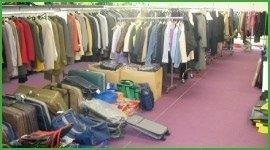 compravendita abbigliamento vintage