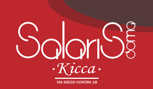 SALARIS DONNA - LOGO