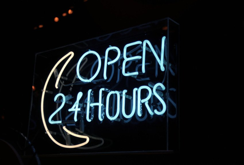How 24-Hour Businesses Can Keep Their Premises Clean