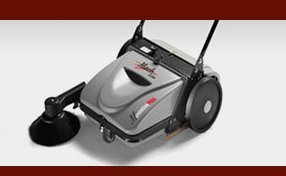 mini floor sweeper