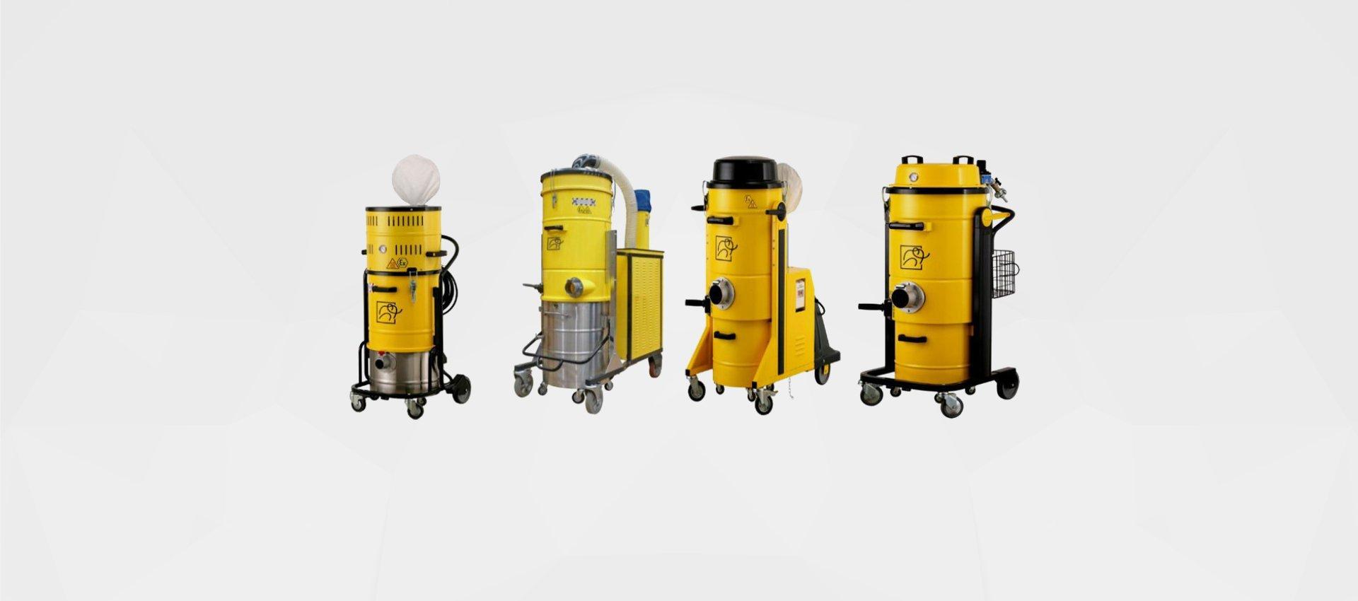 High‐Efficiency Particulate Air (HEPA) Vacuum Cleaners