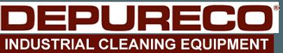 DEPURECO - Industrial Vacuum Cleaners - Logo
