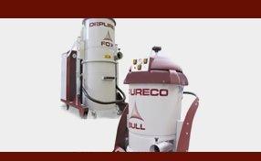Depureco cleaning equipment