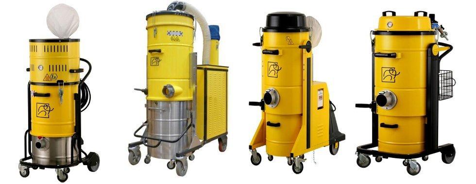 vacuum suppliers