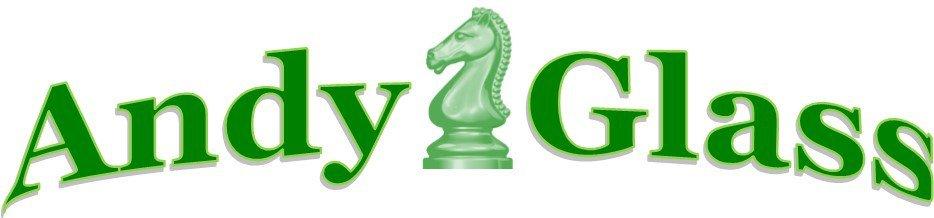 Andy Glass logo