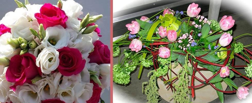 bouquet sposa La Spezia