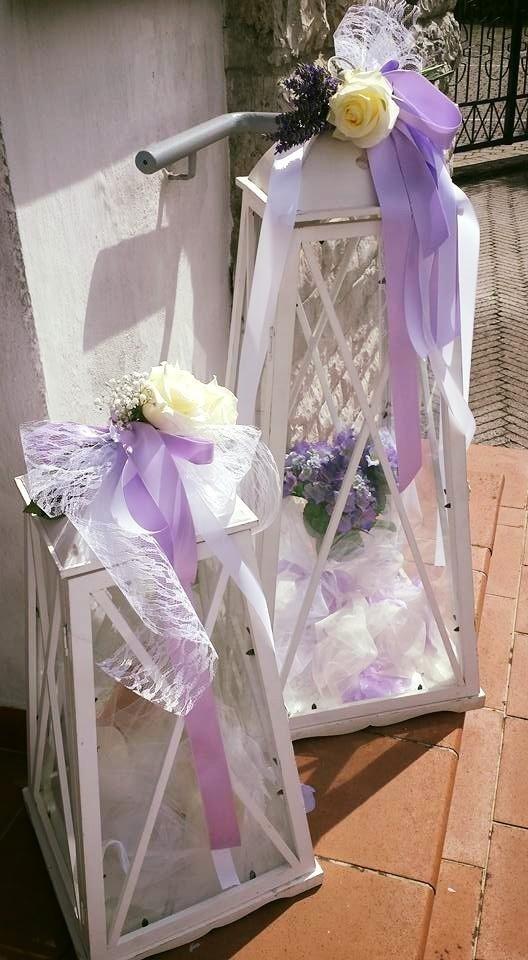 Matrimoni Allestimento Fiori e Decorazioni La Spezia