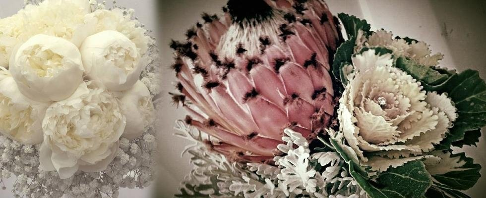 Allestimenti floreali matrimoni La Spezia