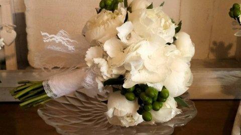 fiori per cerimonie, allestimenti floreali, creazioni floreali