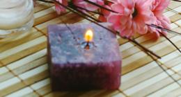 candele profumate, candele per la casa, candele aromatizzate