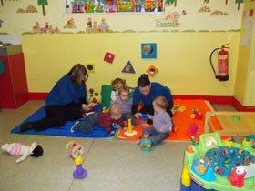 Nursery - Carrickfergus - Sullatober Day Care Nursery  - Daycare