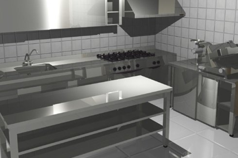 arredamento per cucine
