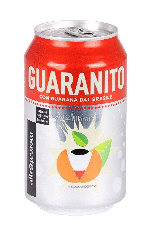 Guaranito-lattina