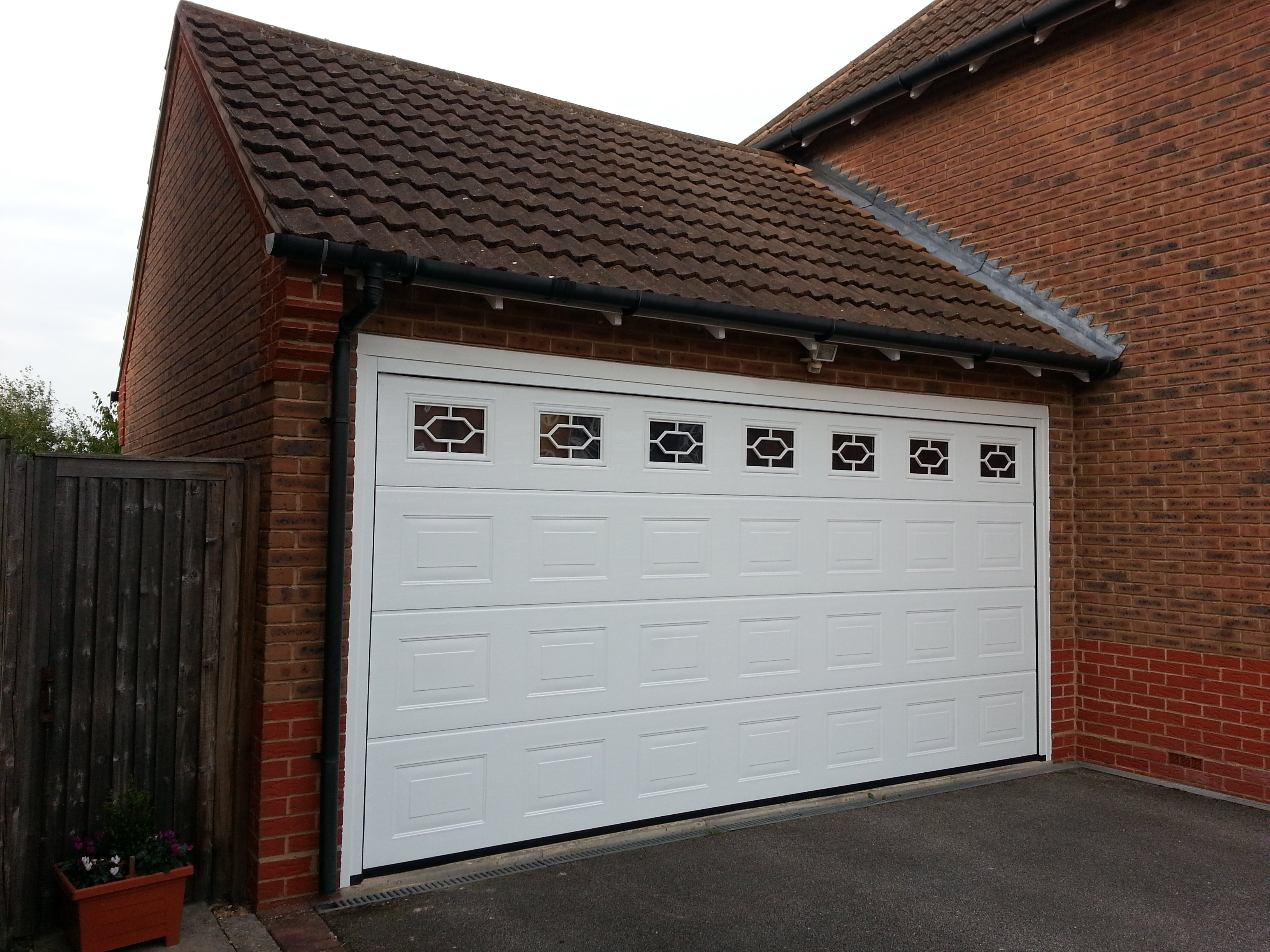 2448 #674030 Stylish Garage Doors By Taundry Doors Of Walsall save image Stylish Garage Doors 37873264