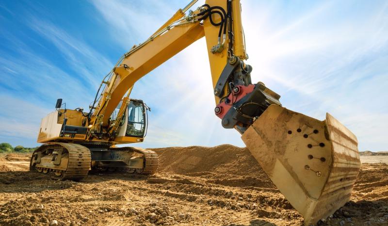Excavation in Anchorage AK