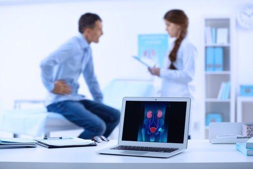 visita urologica