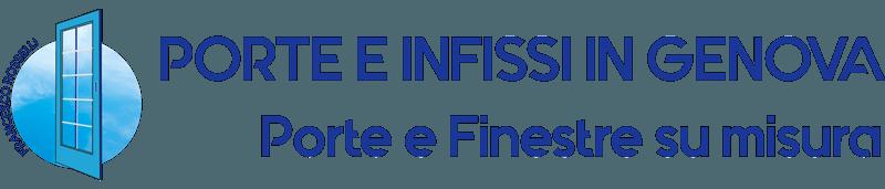 PORTE E INFISSI IN GENOVA di FRANCESCO ROSSELLI